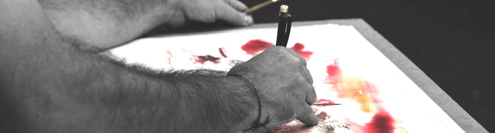 giampiero pierini acquerelli contatti